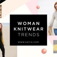 Estas son las 5 tendencias de moda que desfilarán por tus agujas este Otoño Invierno 2018 2019