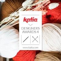 Katia Designers Awards 4: Publica un diseño hecho por ti en nuestra próxima revista Katia Easy Knits