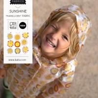 Translucent, conoce la nueva tela traslúcida e impermeable para coser chubasqueros, gorros de lluvia o neceseres