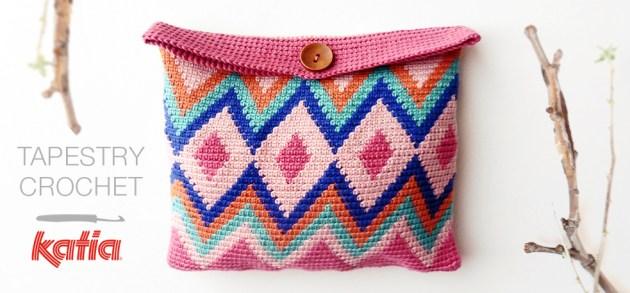 Tapestry Crochet