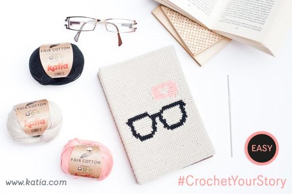 Jacquard Crochet