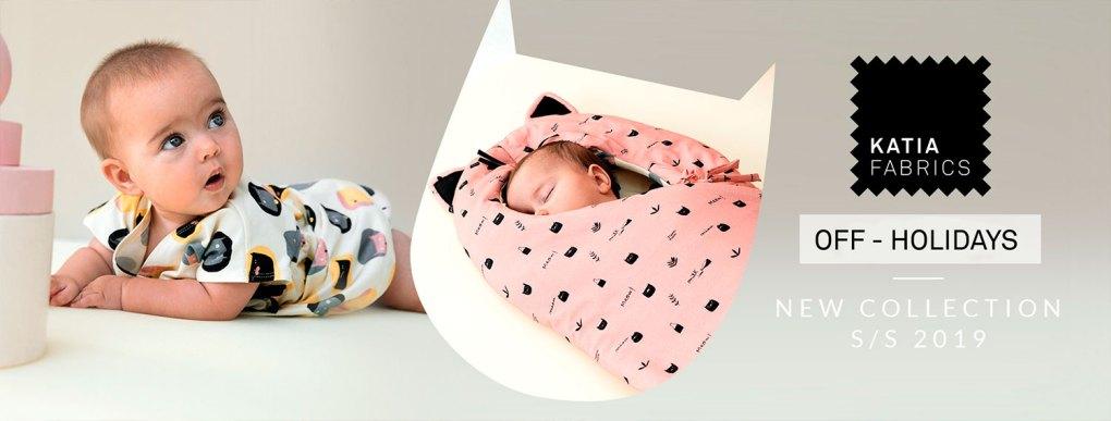collection-tissus-katia-fabrics-printemps-ete-2019 slide
