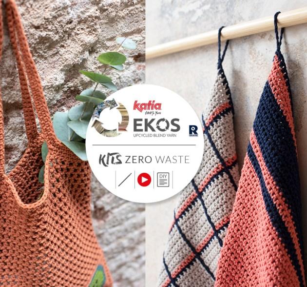 Kits Zero Waste EKOS feat
