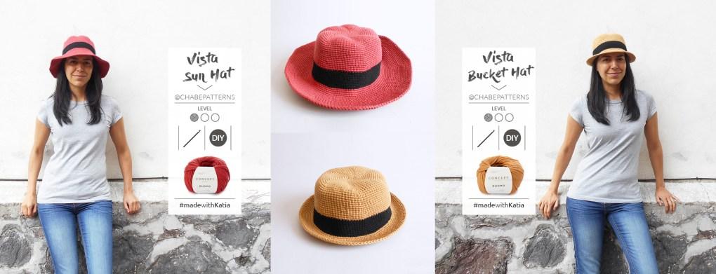 comment crocheter un chapeau slide