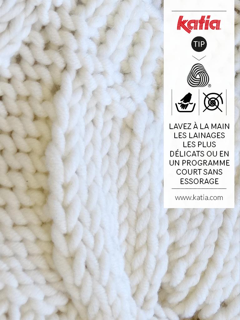 conseils-tricots-ouvrages-faits-main-laine essorage