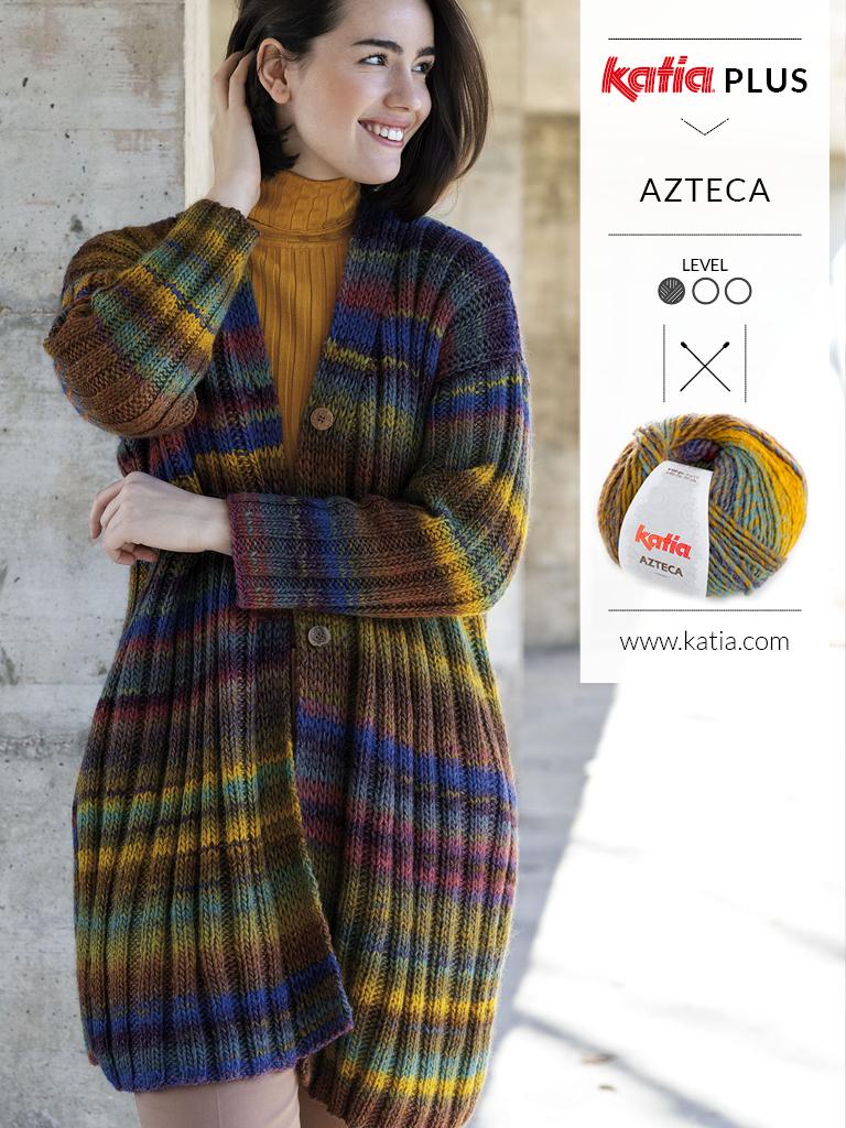 katia plus tricot grandes tailles 4