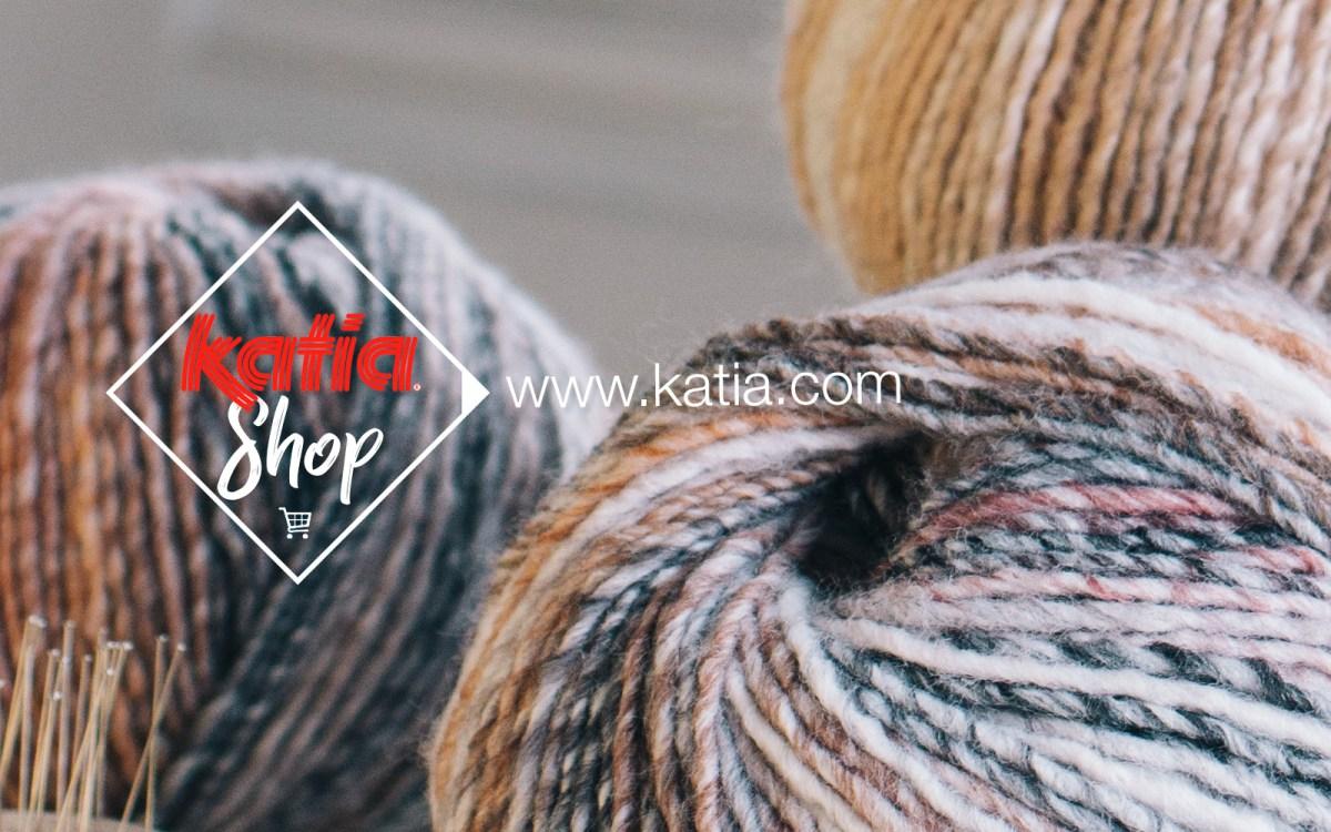 Comment acheter nos laines, tissus, aiguilles de tricot, crochets et revues de patrons sur KatiaShop