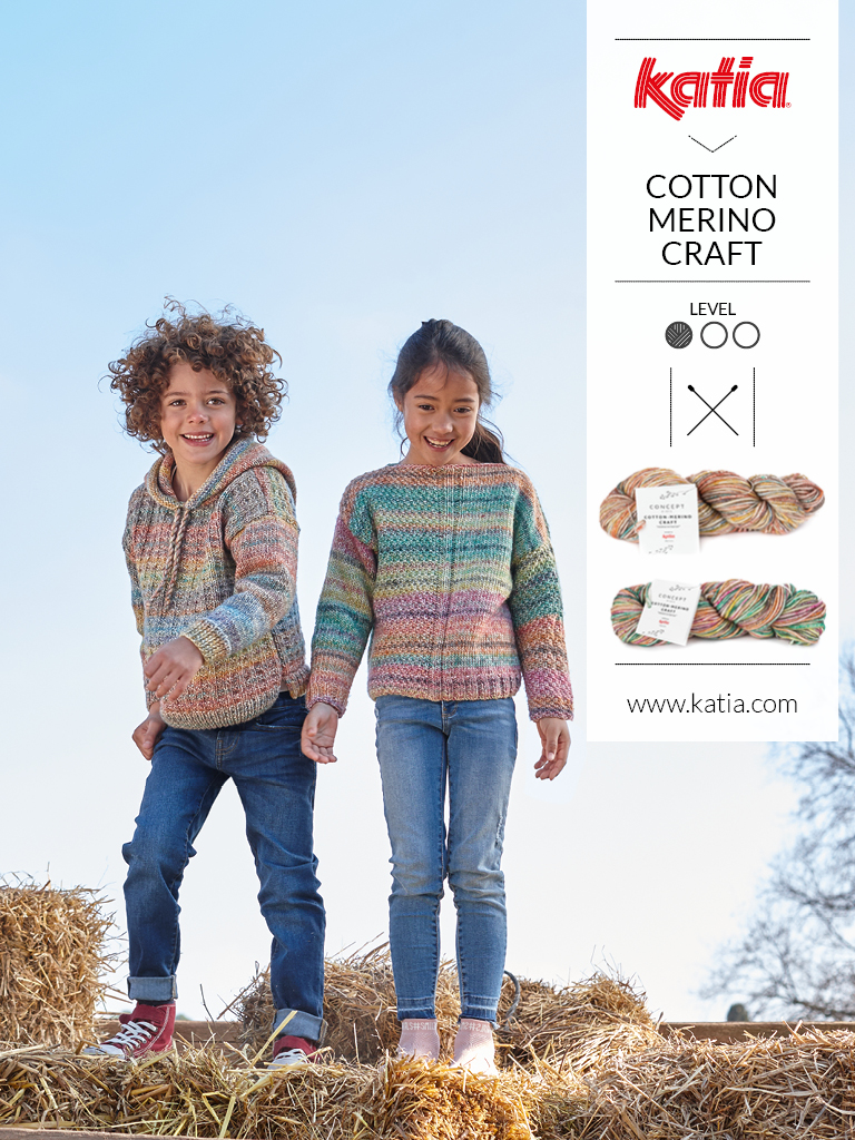 tendances tricot enfant automne-hiver