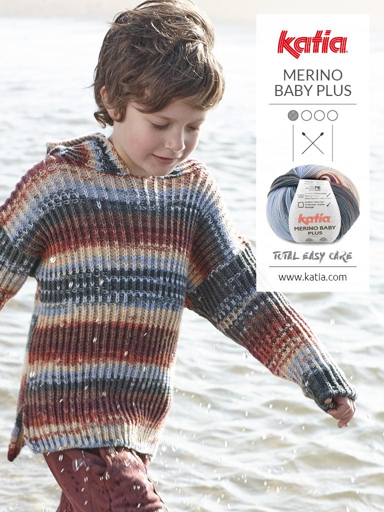 patrons tricot faciles pour enfants 3