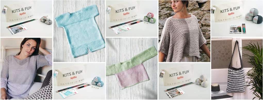 Les kits Amigurumis de We are Knitters | The Small Issue | 391x1020