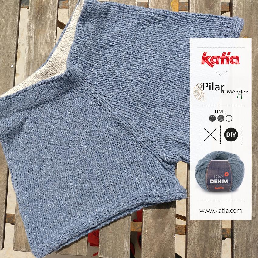 shorts tricot caroline 1
