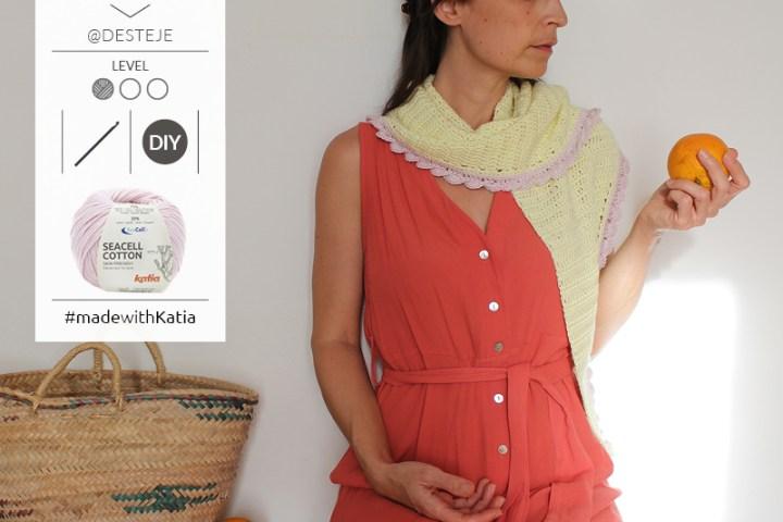 chale manipura crochet feat