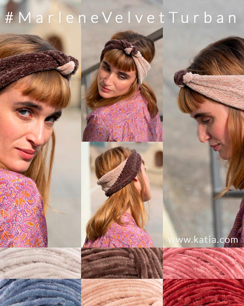turbans-au-tricot Marlene