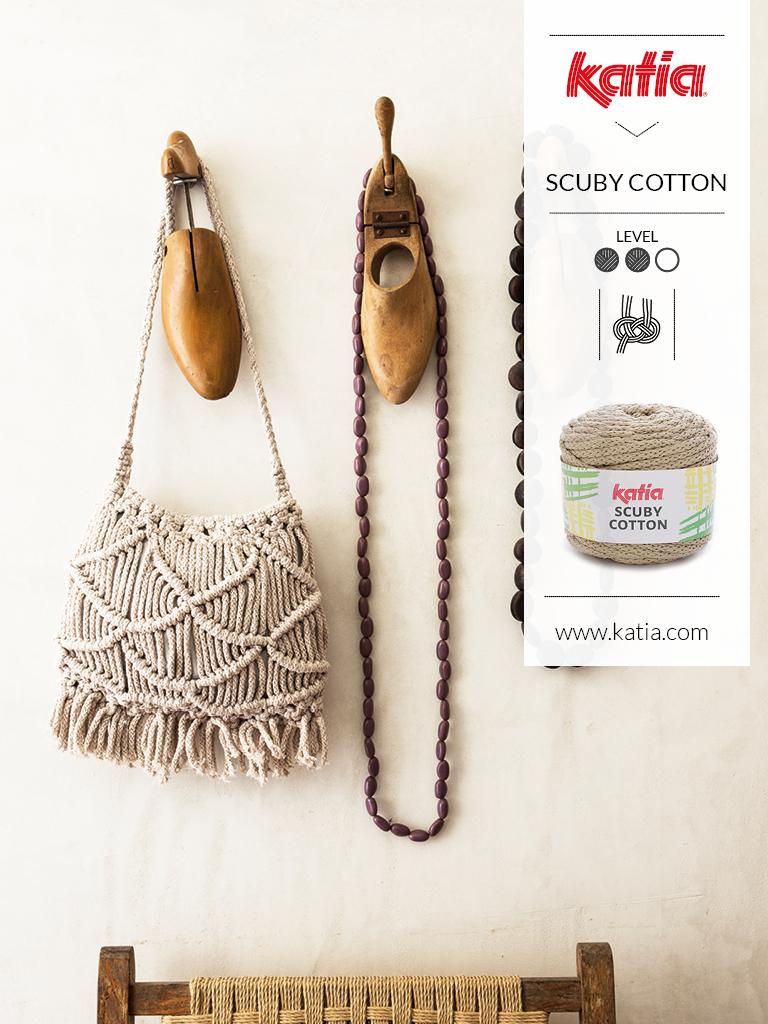 nouveautés-fil-katia-printemps-ete-2019 scuby cotton