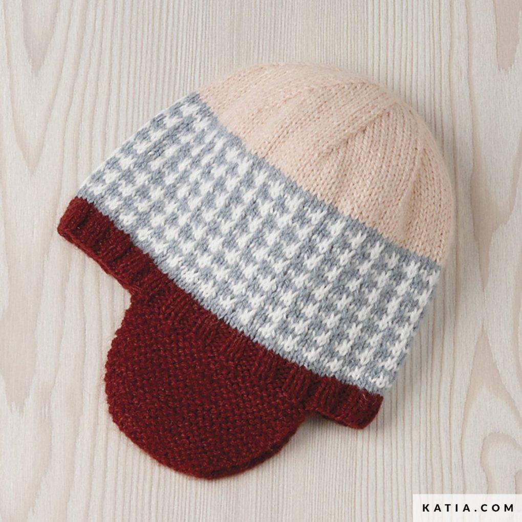 16-modeles-de-bonnets-et-echarpes-en-laine 8