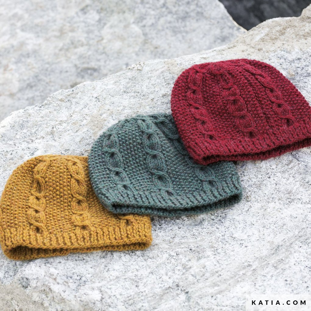 16-modeles-de-bonnets-et-echarpes-en-laine 3