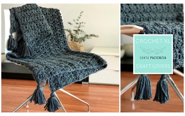 crochet XL