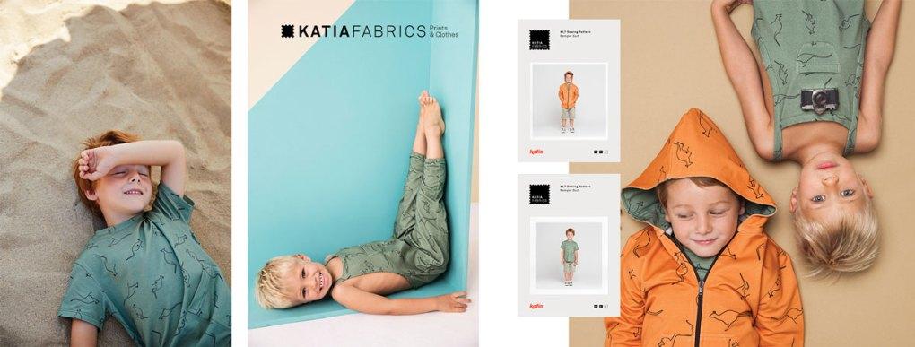 collection-tissus-katia-fabrics-printemps-ete-2019 australia