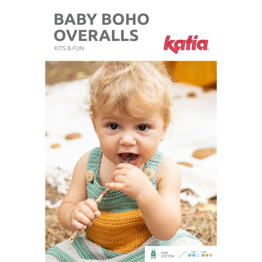 kit crochet bébé