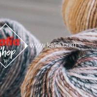 Hoe koop je garens, stoffen, breinaalden en tijdschriften met patronen via KatiaShop?