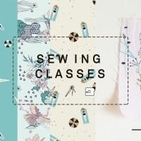 Hoe knip je een naaipatroon? Leer de drie verschillende draadrichtingen van stof: recht van draad, dwars van draad en schuin van draad