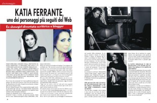 Press di Katia Ferrante