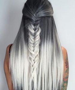 hair look per capodanno
