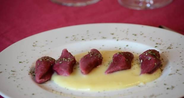 food seduction blogger Katia Ferrante