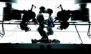 robot, sessualità artificiale,
