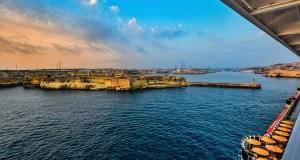 Malta, Crociera,