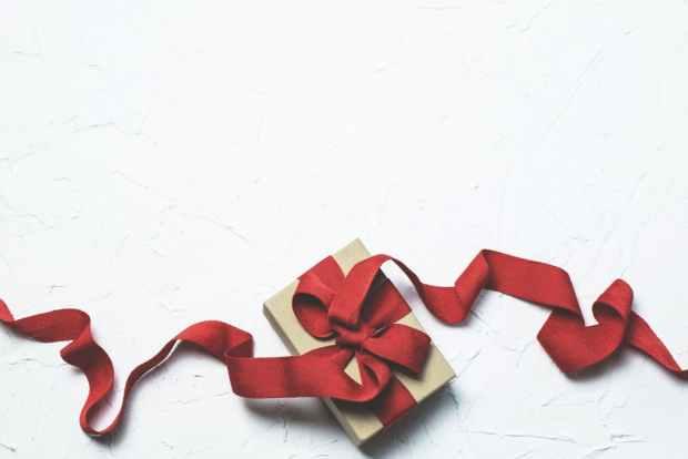 caro Babbo Natale Katia Ferrante