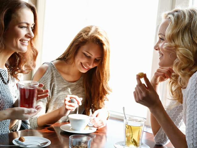 L'intuito, il dono più prezioso per le donne