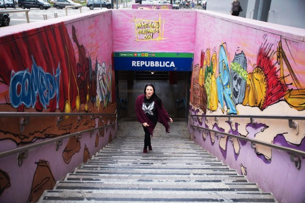 blog arte della seduzione-Katia Ferrante a