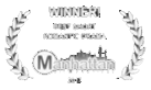 Manhattan Film Festival Best Romantic Drama 2017