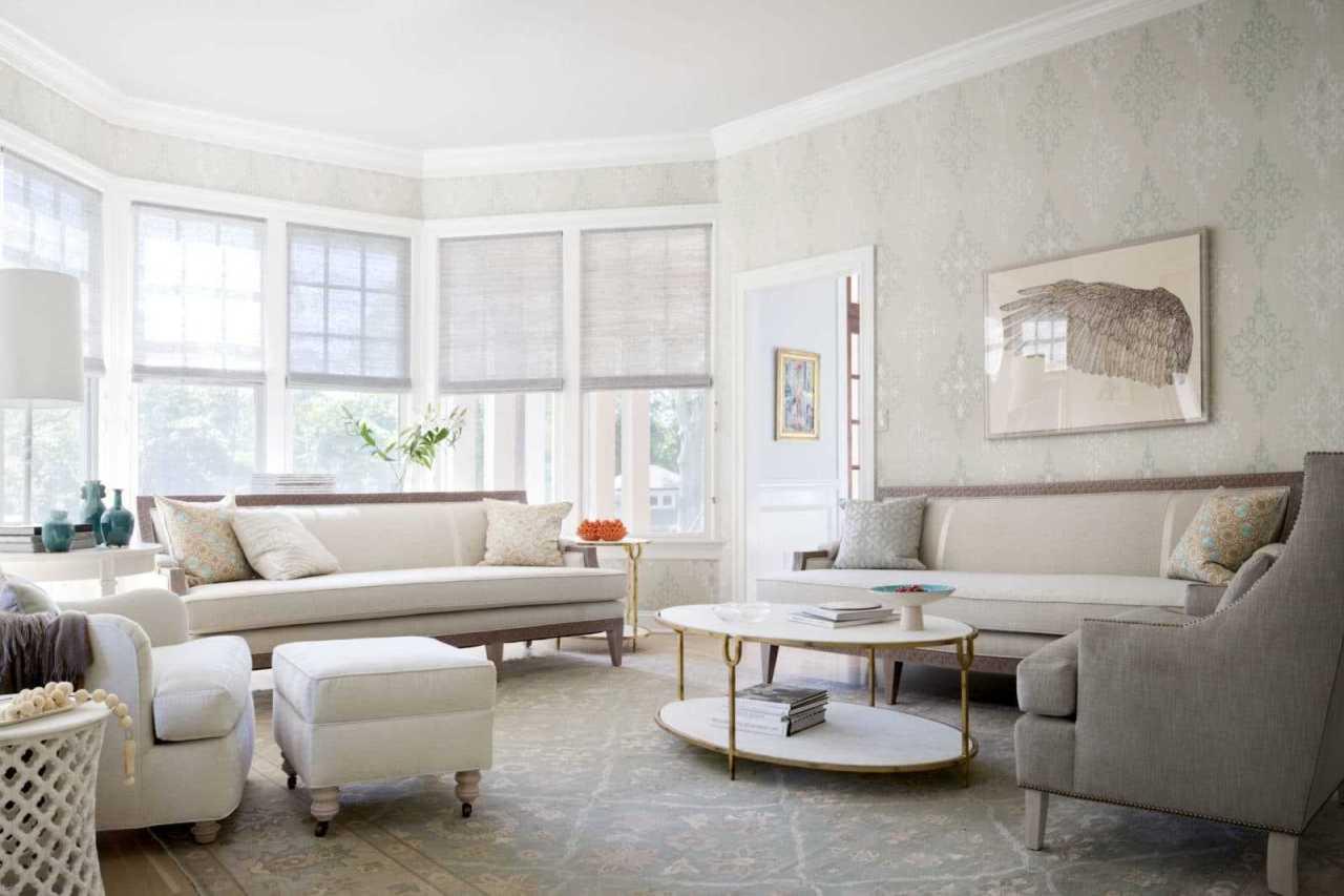 Interior design nyc