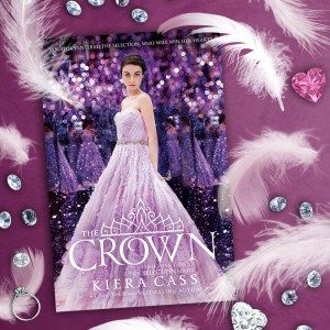 The Crown (The Selection) Kiera Cass