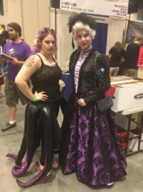 Raleigh Supercon 2017