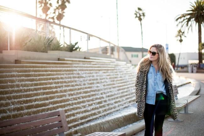 KatieBird Photography - Faux Fur Fashion