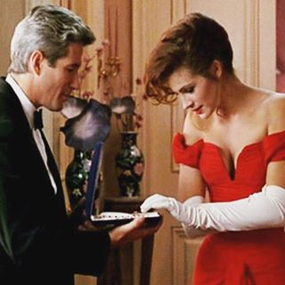 Famous Jewelry In The Movies, Vol 2: Pretty Woman