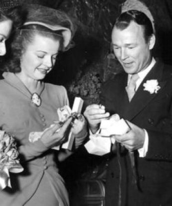 A History of Engagement Rings, Vol. 5: The 1940's