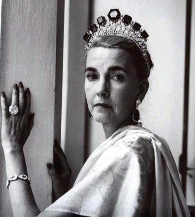 A History of Engagement Rings Vol. 6: The 1930's - Barbara Hutton