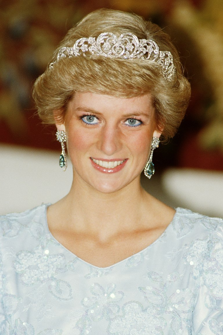 Great Jewelry Collectors: Diana, Princess of Wales