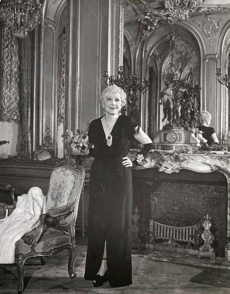 Great Jewelry Collectors: Mrs. George Washington Kavanaugh