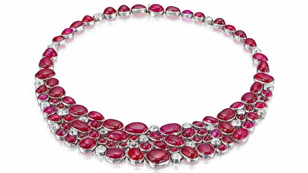 The World's Most Famous Jewelry: Suzanne Belperron