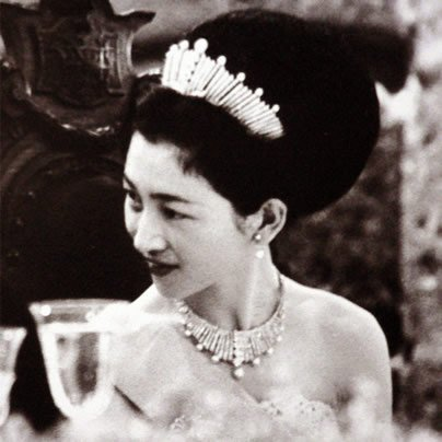Royal Tiaras: The Tiaras of Imperial Japan