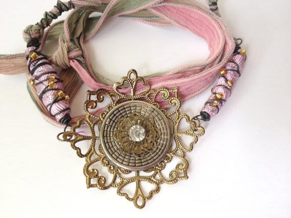 Featured Etsy Shop: Kyle Looby Jewelry on Katie Crafts; http://www.katiecrafts.com
