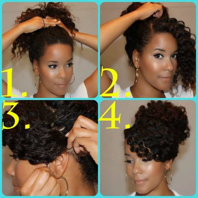 5 Easy Back To School Hair Styles on Katie Crafts; http://www.katiecrafts.com