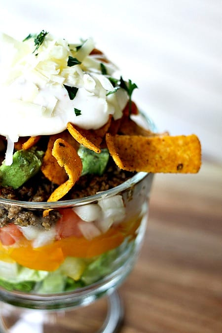 Taco Tuesday: 5 Recipes on Katie Crafts; http://www.katiecrafts.com