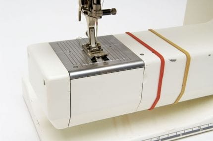 10 Sewing Tips You Should Try on Katie Crafts; http://www.katiecrafts.com
