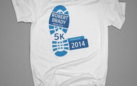 Robert Brady 2014 Memorial 5k